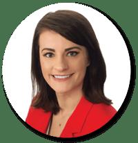 Macorva CEO Carley Childress