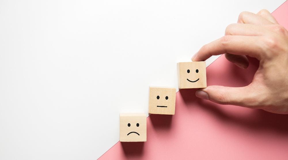 Customer feedback digital transformation