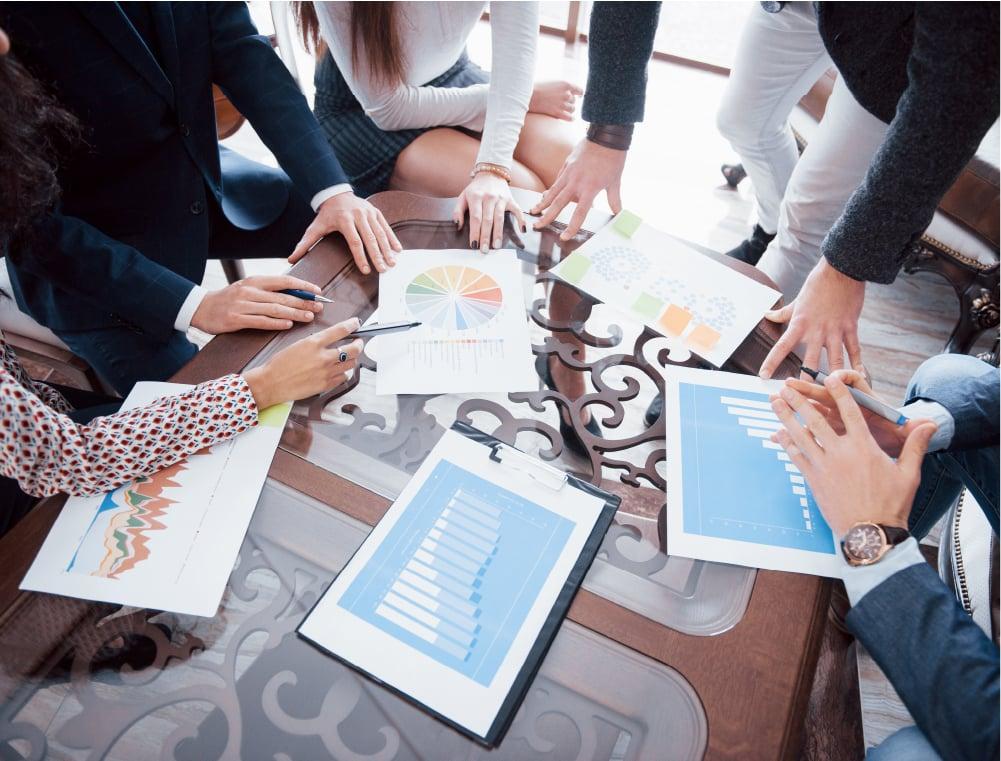 Employee surveys for any scenario