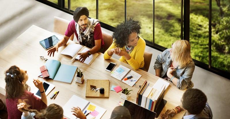 DEI Series: Establishing equity with feedback